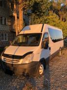 Iveco Daily, 2003