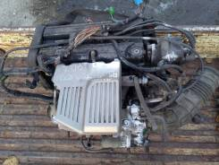 Двигатель в сборе. Honda CR-V, RD1 B20B