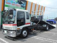 Isuzu Forward, 2003
