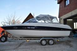 Продам катер Yamarin 76 Day Cruiser