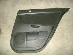 Обшивка двери Mitsubishi Lancer X CY4A 2007 Задняя Правая