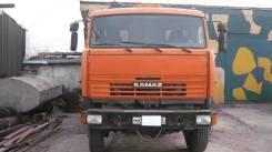 КамАЗ 65111-62, 2011