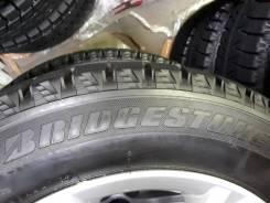 Bridgestone Blizzak Revo2, 215/60/17