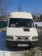 Iveco Daily, 1999