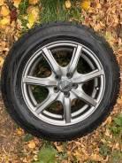 Комплект 185/65/15 Dunlop
