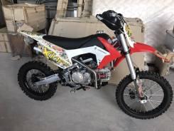 Geon X-Ride Cross 150 Pro, 2014