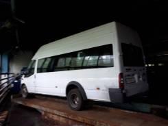 Ford Transit 222700, 2010