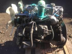 Двигатель 4JB1-126631 с экскаватора Kobelko
