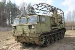 КМЗ АТС-59Г, 1981