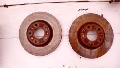Передние тормозные диски мазда 3 300 мм