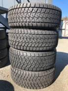Bridgestone Blizzak DM-V2. зимние, без шипов, 2016 год, б/у, износ 5%