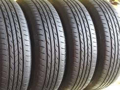 Bridgestone Nextry Ecopia. летние, 2014 год, б/у, износ 5%