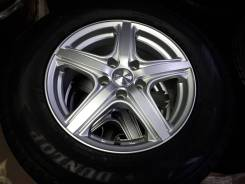 """Комплект Зима 215/70/16 Dunlop Winter Maxx. 6.5x16"""" 5x114.30 ET40"""