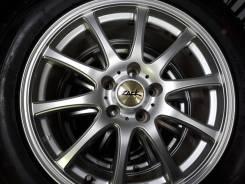 "Колеса Зима 215/60/17 Dunlop Winter Maxx ЯпонияЛитье R-17. 7.0x17"" 5x114.30 ET38 ЦО 73,0мм."