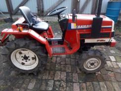 Yanmar F15D. Продается мини-трактор , 15 л.с.