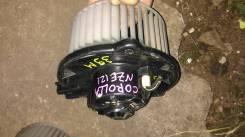 Продам мотор печки Toyota Allex Axio Corolla Fielder