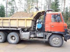 Tatra T815, 1987