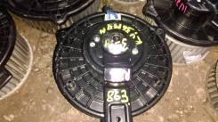 Мотор печки Daihatsu Pyzar