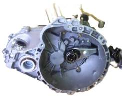 Механическая коробка передач МКПП Haima 7