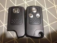 Смарт ключ, чип ключ, Honda Odyssey 72147-SED-J01