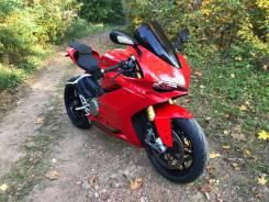 Ducati Superbike 1299 Panigale, 2017