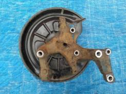 Кулак поворотный задний левый Шкода Октавия А5