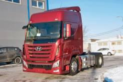Hyundai Xcient, 2013
