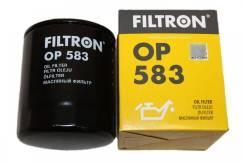 """Фильтр масляный """"Filtron"""" (Европа) (OP 583)"""