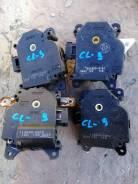 Мотор заслонки печки. Honda Accord, CL7, CL8, CL9, CM2, CM3, CM1 Honda Accord Tourer Honda Inspire, UC1 J30A4, K20A6, K20A7, K20A8, K20Z2, K24A3, K24A...