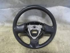 Рулевое колесо Mitsubishi Lancer (CX, CY) 2007> (НЕ КОЖА 4400A272XA)
