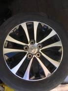 Литой диск Toyota Sai AZK10- (2-я модель)
