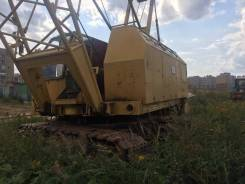Zemag RDK 250-3. Кран РДК 250-3