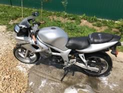 Suzuki SV 400, 1999