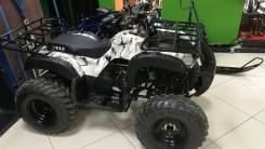 WELS ATV Thunder 200, 2020