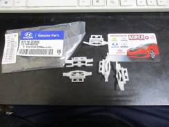 Клипса. Hyundai Elantra Hyundai Avante, XD D4BB