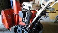 Продам снегоуборочную машину шнекоротор Yamaha YSM 560.