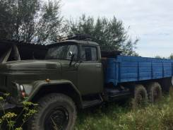 ЗИЛ 131. Продается грузовик , 6x6