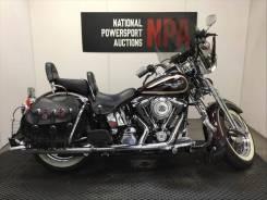 Harley-Davidson Heritage Springer FLSTS, 1998