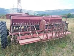 Продается Сеялка зерновая СЗ—3.6