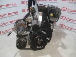 Двигатель Honda, F23A | Установка | Гарантия до 100 дней