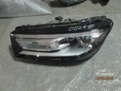 Фара. Audi Q5, FYB DAXB, DETA