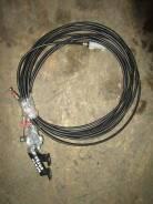 Тросик лючка топливного бака. Derways Lifan Lifan Solano, 620 LF481Q3, LFB479Q