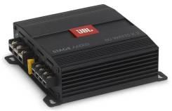 2-канальный усилитель JBL Stage A6002 Мини 2-60вт