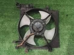 Вентилятор охлаждения радиатора. Subaru Legacy, BL, BL5, BP, BP5 EJ20X