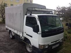 Тентованый грузовик 1,5 т , грузоперевозки город, край, Хабаровск