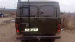 УАЗ, 2004