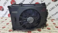Кассета радиатора в сборе на Mercedes-Benz R170 SLK230