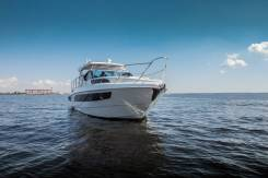 Моторная яхта Velvette 41