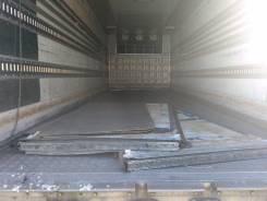 Будка рефрижераторная -30 , на 8 тонник, 33 куба б/п по РФ.