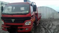 Foton Aumark BJ1129, 2012